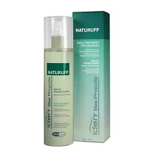 Iden Bee Propolis Naturuff Scalp Treatment for Dandruff 5.4oz