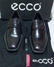 New Ecco Barcelona 6-6.5/39 EUR M espresso (1149)