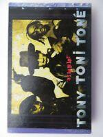 Tony Toni Tone If I Had No Loot (Cassette)