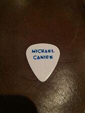 MICHAEL CANIPE - John Fogerty - BLUE MOON SWAMP TOUR GUITAR PICK!