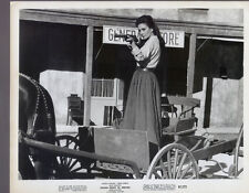 VINTAGE PHOTO 1967Jean Simmons ROUGH NIGHT IN JERICHO
