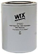 Wix Hydraulikfilter 51553 für Bobcat Oe Nr. 6516722, 1A9023