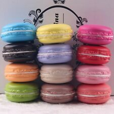 Kids Artificial Macaron Cake Dessert Fake Cake Cupcake Bread Model Beauty Toys