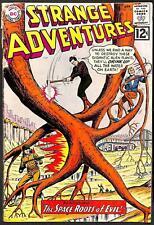 Strange Adventures #139 VG-