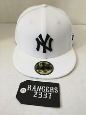 New Era New York Yankees UKIYOE Japan Edition Hat Cap White Size 7 5/8