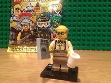 LEGO SERIES 10 GRANDPA MINT CONDITION.REDUCED