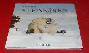 Thorsten Milse - Kleine Eisbären