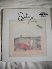 SWANLIGHTS Antony Hegarty & the Johnsons BOOK and CD