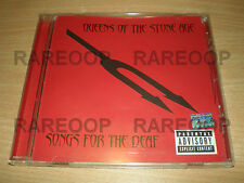 Songs For The Deaf by Queens Of The Stone Age (CD, 2002) MADE IN ARGENTINA