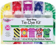 Tulip One-Step Tie-Dye Kit-Rainbow - BEST VALUE IN EUROPE - iLoveToCreate
