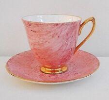 Unboxed Tea Cup & Saucer Pink Royal Albert Porcelain & China
