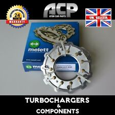 Melett Turbocompresseur Nozzle Ring VNT pour 2.0 TDi-AUDI, VOLKSWAGEN, SEAT. SKODA.