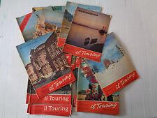 VINTAGE NUMERO 30 RIVISTE (IL TOURNG) VARIE DATE DAL 1959 AL 1964 -  LEGGI