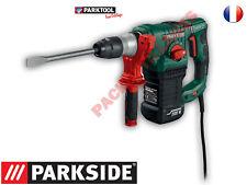 PARKSIDE® Marteau perforateur et piqueur avec SDS-plus PBH 1500 F6 1500 W