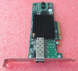 HP Emulex LPE12000 8Gb Single Port FC HBA 697889-001 AJ762-63003 Full Height
