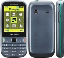 "Samsung T379 GRAVITY -""UNLOCKed"" Bluetooth, T-Mobile 3G GSM . QWERTY *New-Other"