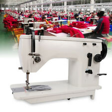 Commercial Portable Upholstery Walking Foot Industrial Sewing Machine Headonly