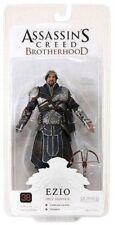 Assassin's Creed Brotherhood Ezio Action Figure [Onyx Assassin, Unhooded]