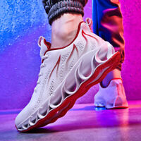 Men's Shoes Running Athletic Sneakers Casual Boots Sports Outdoor Walking Zoom