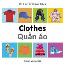 CLOTHES  QUAN AO - MILET PUBLISHING (COR) - NEW BOOK