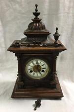 Mantle Clock Lot 3302