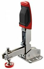 BESSEY Stcvh50 Vertical Clamp With Horizontal Base 40mm