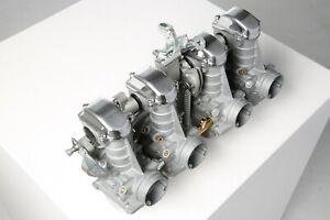 Kawasaki kz650 - Restored Carburetors