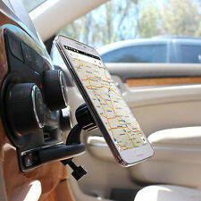 New Car Magnetic CD Slot Cell phone Holder for Samsung Galaxy Note 5 / 4 / 3 Kit