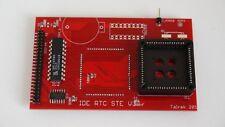 Interface IDE Atari Mega STE