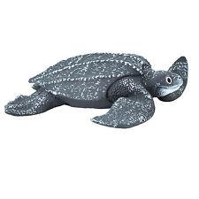 Leatherback Sea Turtle Sea Life Figure Safari Ltd NEW Toys Educational Animals