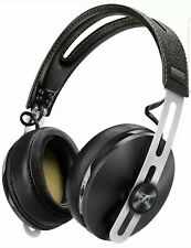 New Sennheiser MOMENTUM M2 AEBT Bluetooth Wireless Noise Cancelling Headphones