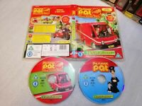 POSTMAN PAT: A SPEEDY DELIVERY (8 EPISODES) - U.K. Classic Media Issue Reg 2 DVD