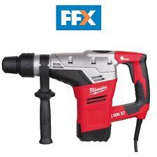 Milwaukee K500ST Kango 5kg 240v SDS Max Chipping Hammer 1100 Watt