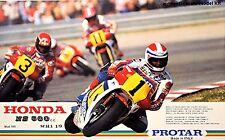 Honda NS 500 c.c. 1982-83- 1:9 Kit Protar 11195
