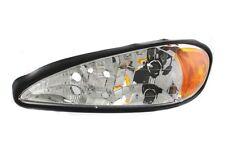 1999 - 2005 PONTIAC GRAND AM HEADLIGHT HEADLAMP LIGHT LEFT DRIVER SIDE