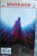 ULTIMATE SPIDERMAN #4 MARVEL COMICS (SA0129)