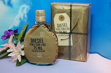 DIESEL  FUEL FOR LIFE POUR HOMME EdT 75 ml
