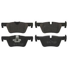 Febi Brake Pad Set Bmw 1 Series F20 Lci F21 2 F22 F23 3 F30 F31 F34 4 F32 16863