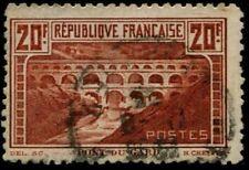 Lot N°2690f France N°262B Oblitéré Qualité TB