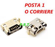 CONNETTORE RICARICA  MICRO USB PER Alcatel One Touch Pixi 3 4G OT-5065X