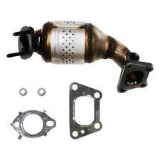 Catalytic Converter Fits: 2010 Chevrolet Equinox 3.0L V6 GAS DOHC