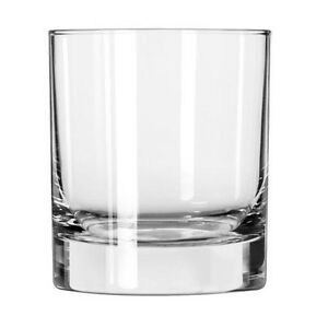 Libbey L2524, 10.25 Oz Old Fashioned Glass, 1 Dz/Cs