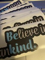 Random Acts of Kindness Decal Window Sticker Vehicle 2230