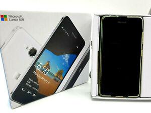 Microsoft Lumia 650 Smartphone - Good Working Condition - Boxed