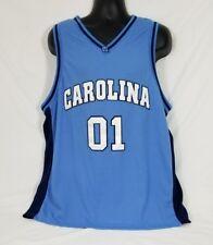 North Carolina Tarheels #1 UNC Basketball Jersey Size XL