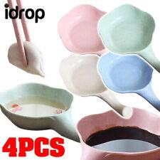 idrop 4pcs Set Seasoning Sauce Dish