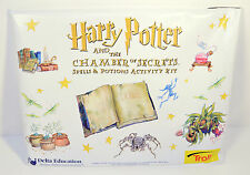 "2002 Spells & Potions 12"" Activity Kit Harry Potter Chamber Of Secrets Troll"