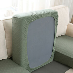 Stretch Sofa Cover Seat Cushion Cover Slipcover Chair Couch Protector Home Decor