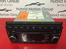 RADIO CD MP3 PLAYER REF 05064952AC