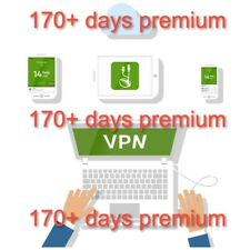 VPN Service Seed4 170 days premium access (instant delivery)